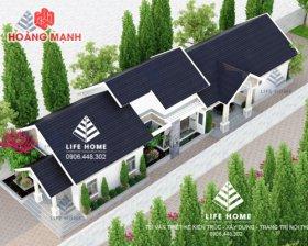 Nhà vườn, Bình Phước