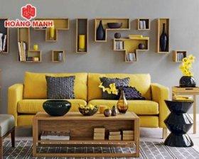 TƯỜNG BIỆT TÁC VỚI DULUX: 3 cách thức mới lạ để trang trí tường nội thất